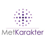 Logo Met Karakter, marketing en comn=municatieadvies