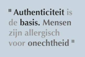 Authenticiteit